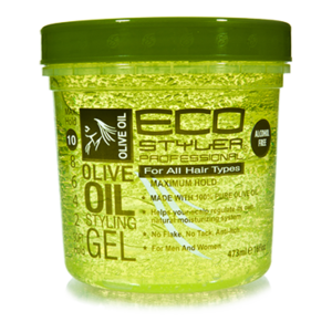 Eco Styler Styling Gel Olive Oil 16oz